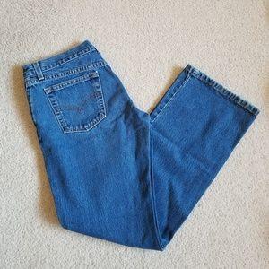 NWOT Levi's Jeans! 11 JR. M